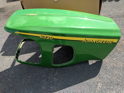 JOHN DEERE 6320 BONNET SECOND HAND