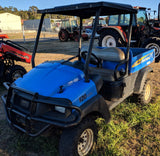 NEW HOLLAND RUSTLER 120 4X4