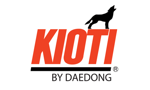Kioti by Daedong