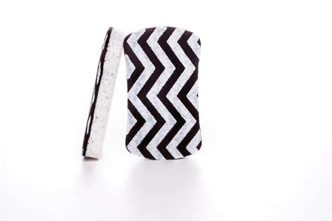 Barkly Basics Chevron Kitchen Sponge | Simple Style Co
