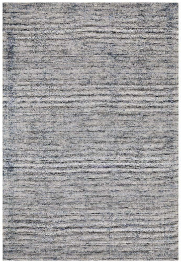 Simple Style Co: Leni Cotton Rug Indigo | Shop Rugs Online Australia