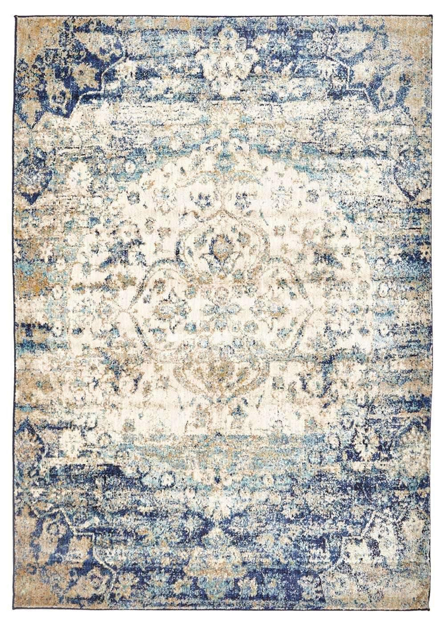 Medina Transitional Rug | Oriental Rugs | Bohemian Rugs | Simple Style Co
