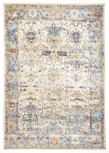 Penelope Sand Transitional Rug - Simple Style Co