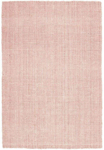Atrium Barker Pink Jute Rug - Simple Style Co