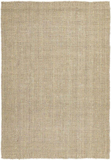 Atrium Barker Platinum Jute Rug - Simple Style Co