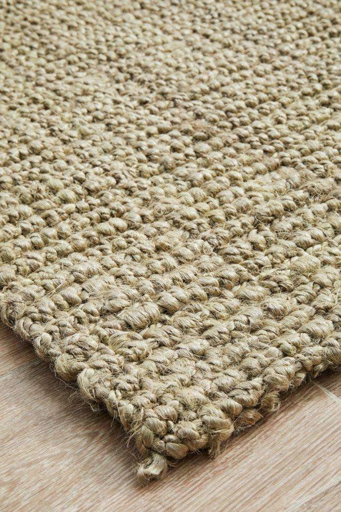 Belmont Jute Rug - Simple Style Co