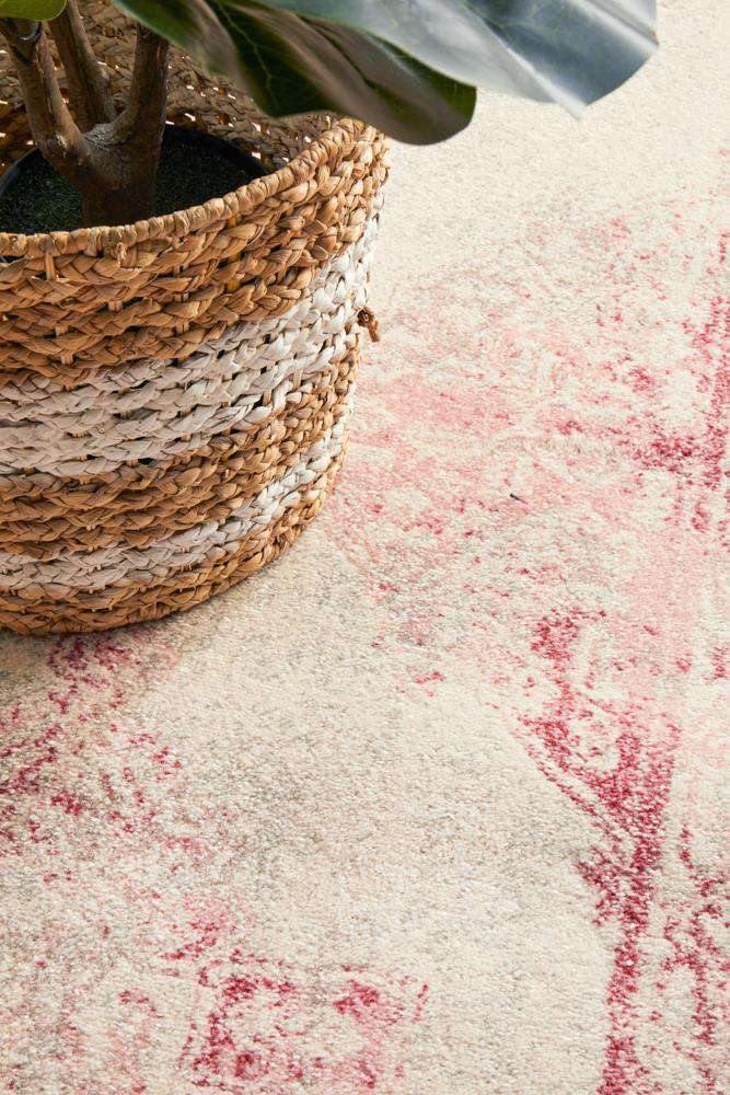 Avenue 702 Rose Runner Rug - Simple Style Co