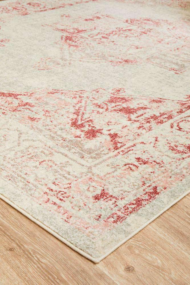 Avenue 702 Rose Pink Rug - Simple Style Co
