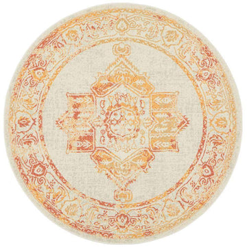 Silvan Round Rug - Simple Style Co