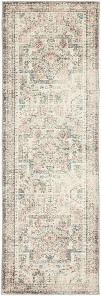 Avenue 704 Silver Hallway Runner Rug - Simple Style Co