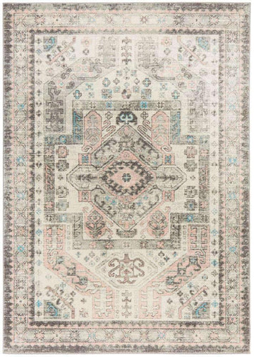 Avenue 704 Silver Rug - Simple Style Co