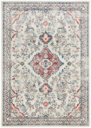 Avenue 705 Pastel Rug - Simple Style Co