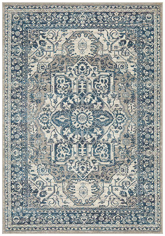 Julian Traditional Rug | Free Delivery Australia Wide | Simple Style Co