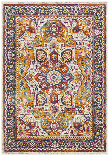 Yettem Traditional Rug | Free Delivery Australia Wide | Simple Style Co