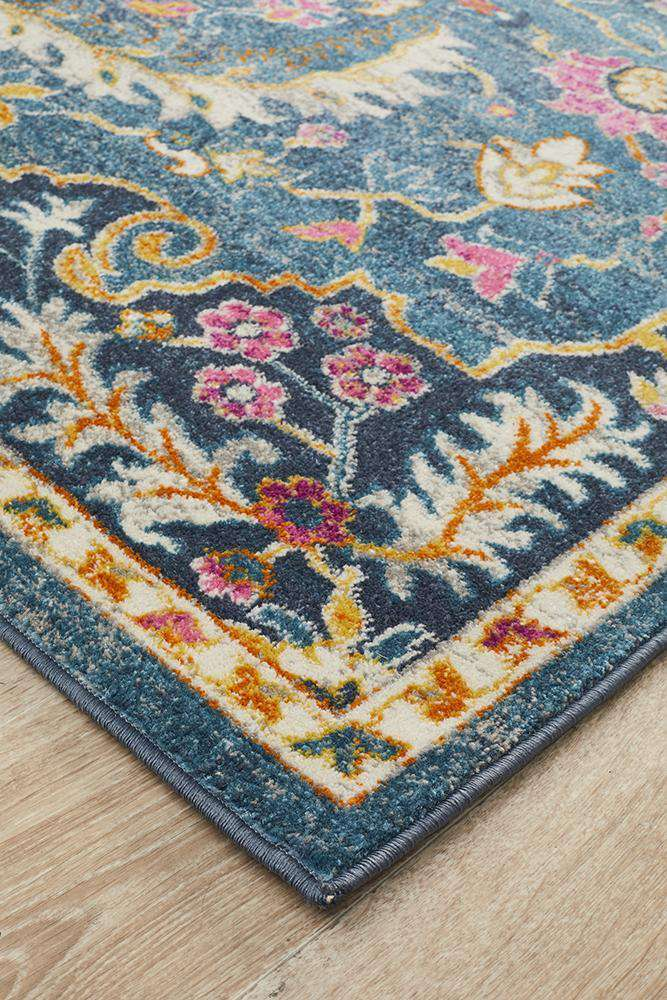 Oxford Traditional Rug - Simple Style Co