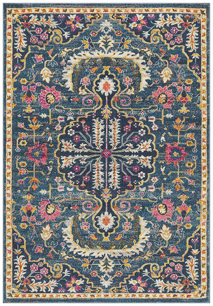 Oxford Traditional Rug | Free Delivery Australia Wide | Simple Style Co