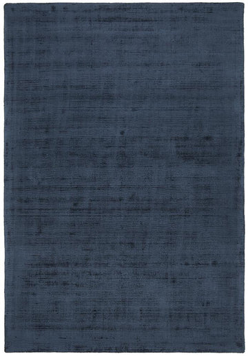 Bliss Rug in Denim - Simple Style Co
