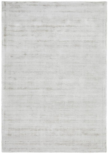 Bliss Rug in Silver - Simple Style Co