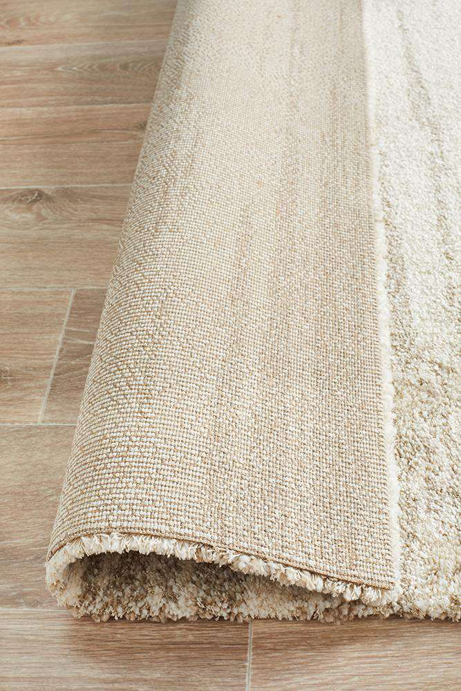 Soho Modern Rug - Natural - Simple Style Co