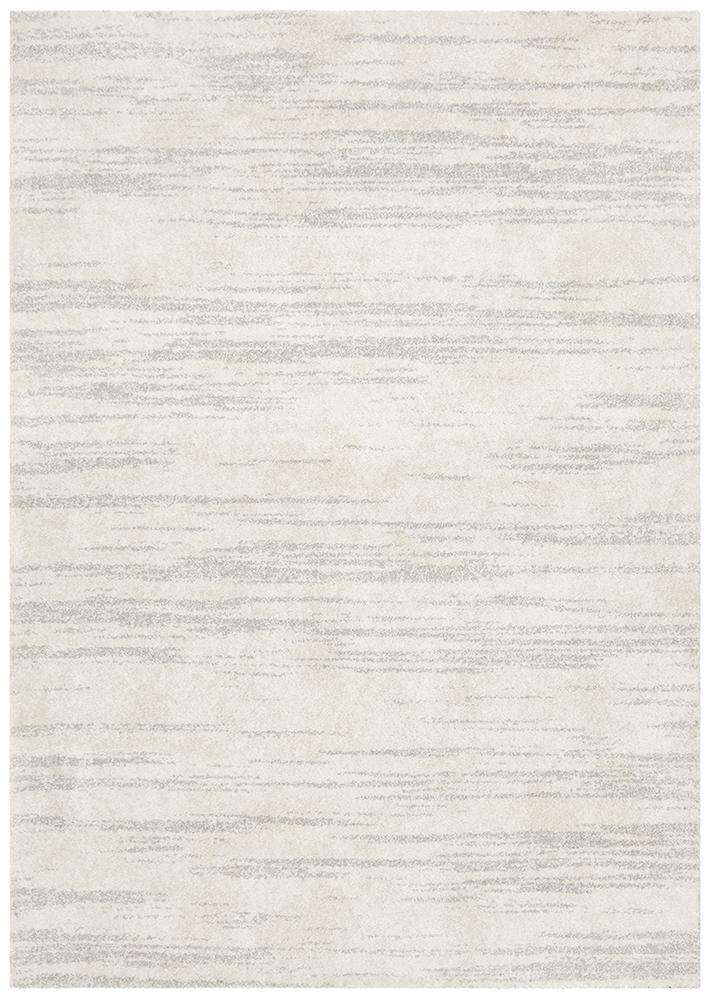 Soho Modern Rug Silver | Modern Rugs | AfterPay Rugs