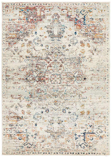 Ivy Transitional Rug - Simple Style Co