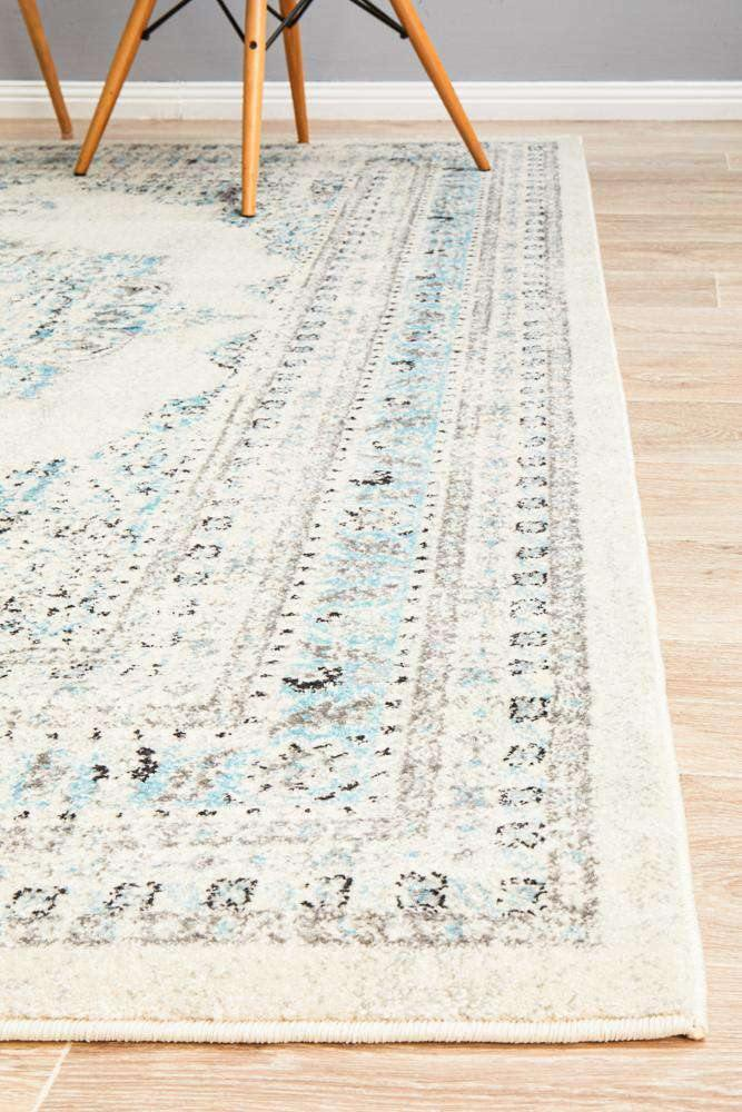 Sorrel Transitional Rug - Simple Style Co