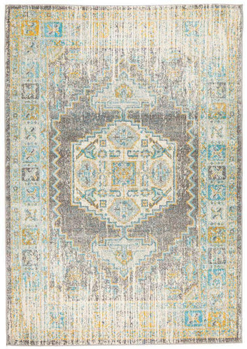 Zephyr Transitional Rug - Simple Style Co