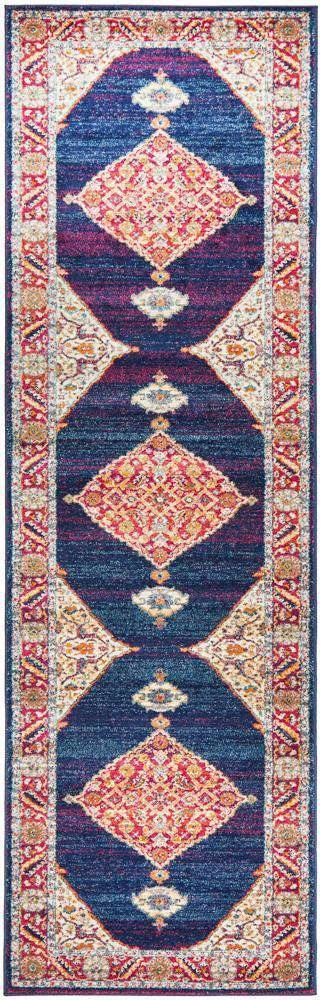 Nilesh Transitional Runner - Simple Style Co