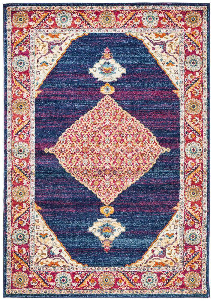 Nilesh Transitional Rug - Simple Style Co