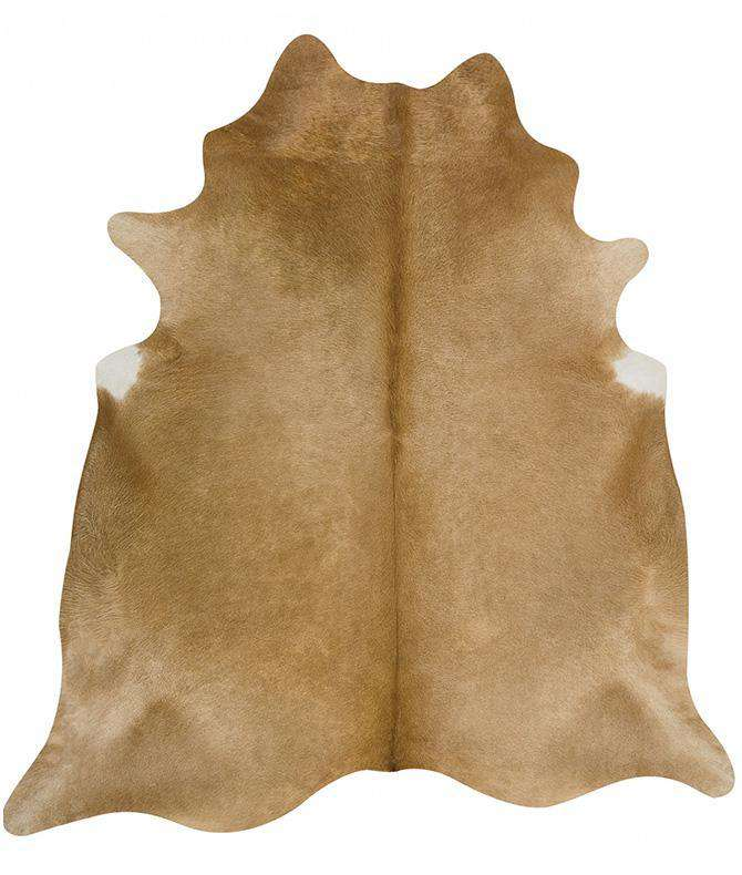 Cow Hide - Beige - Simple Style Co