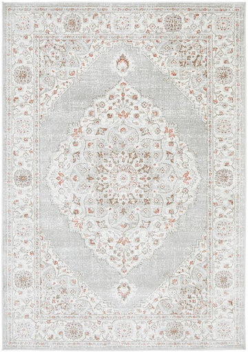 Clara Rose Transitional Rug - Simple Style Co