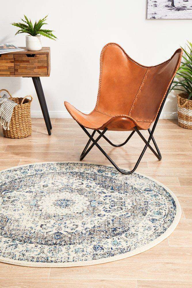 Sivas Distressed Rug | Transitional Rugs | Modern Rugs | Simple Style Co