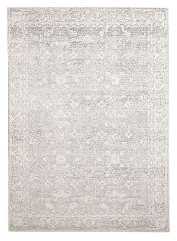 Simple Style Co Estella Transitional Rug Silver: Buy Rugs Online