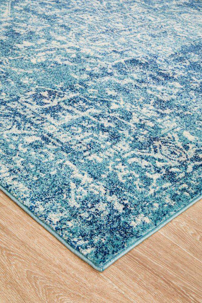Valstad Transitional Rug - Simple Style Co