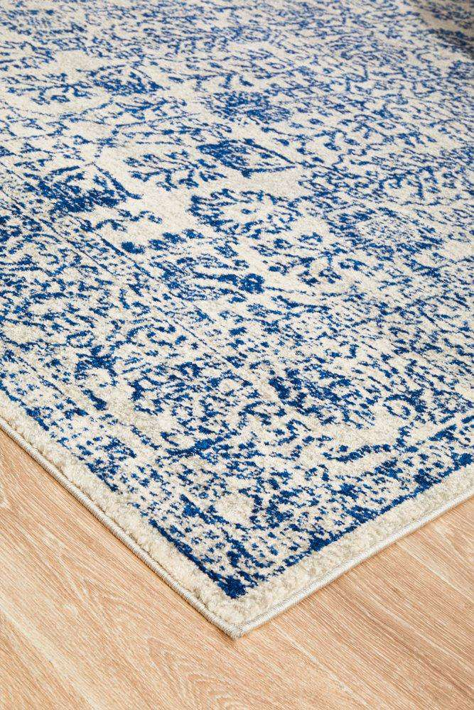 Madrid Transitional Rug