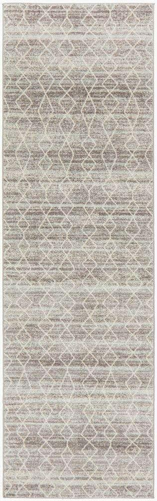 Remini Grey Distressed Hallway Runner - Simple Style Co