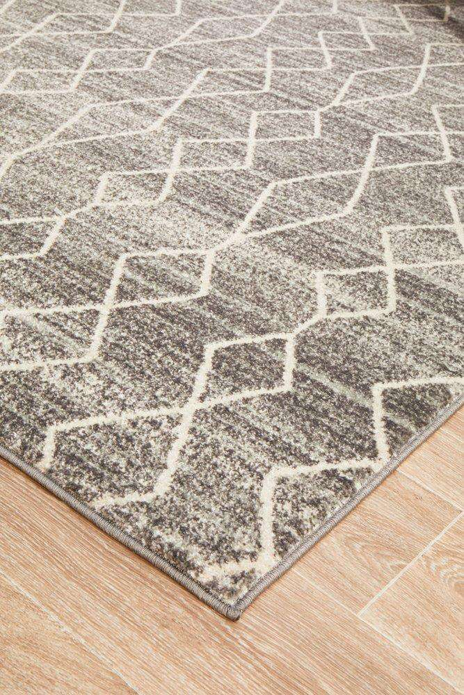 Remini Distressed Rug - Simple Style Co