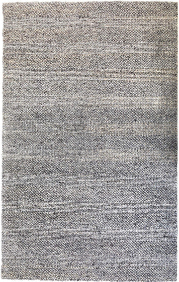 Catherine Grey Hand Loomed Wool Rug - Simple Style Co