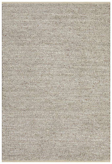 Mandurah Natural Wool Rug - Simple Style Co