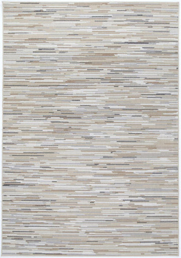 Hue Indoor/Outdoor Beige Rug