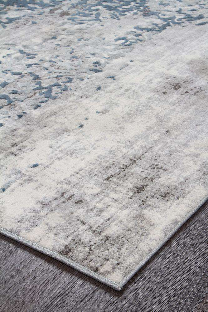 Simple Style Co: Farah Distressed Rug | Shop Rugs | Free Delivery