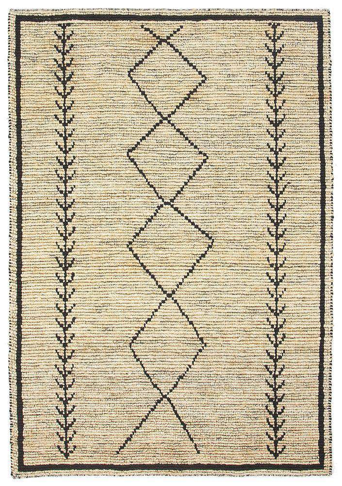 Kirabi Tribal Jute Rug | Free Delivery Australia Wide | Simple Style Co