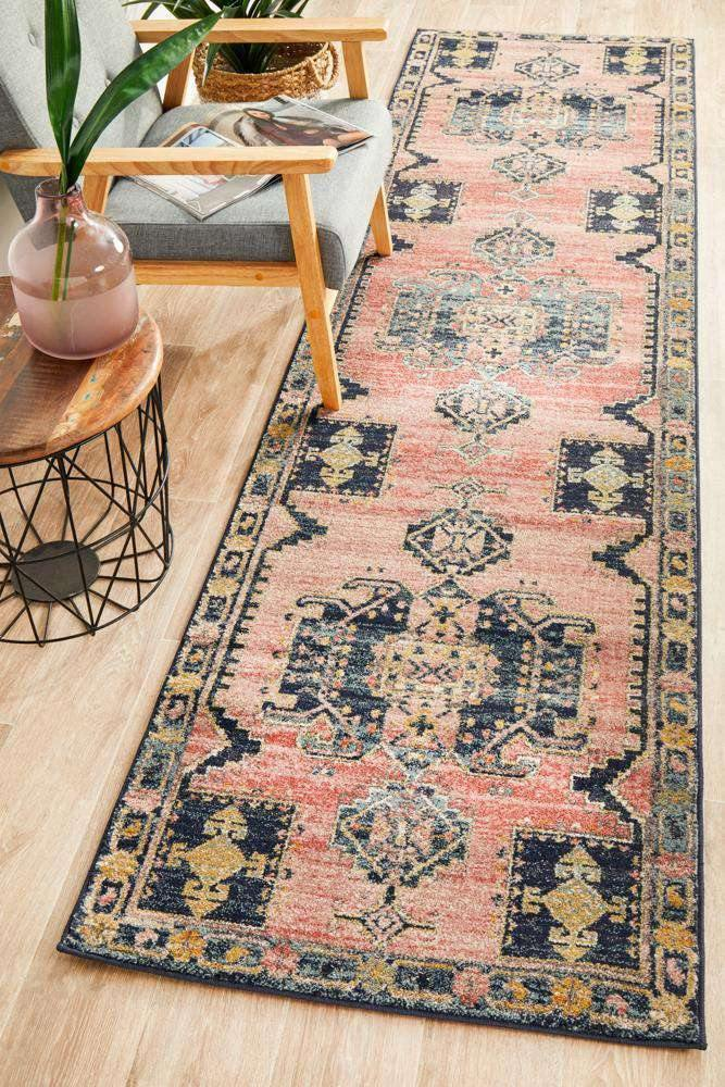 Amara Transitional Runner Rug - Simple Style Co