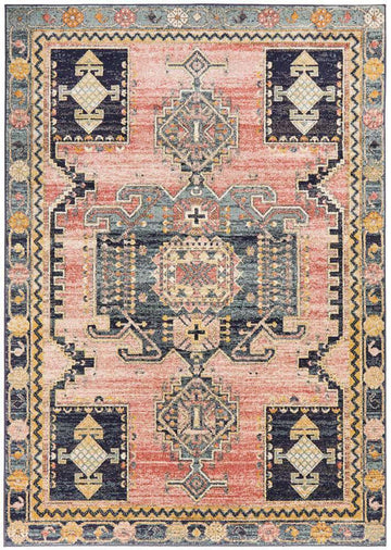 Amara Transitional Rug - Simple Style Co