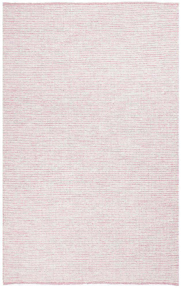 Brooklyn Pink Wool Rug - Simple Style Co