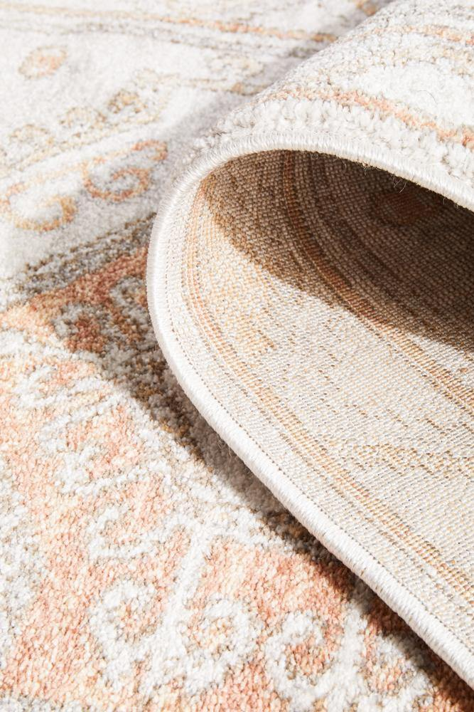 Mayfair Caitlen Natural Runner Rug