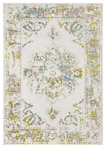 Alexa Transitional Rug Multi | Free Delivery | Simple Style Co