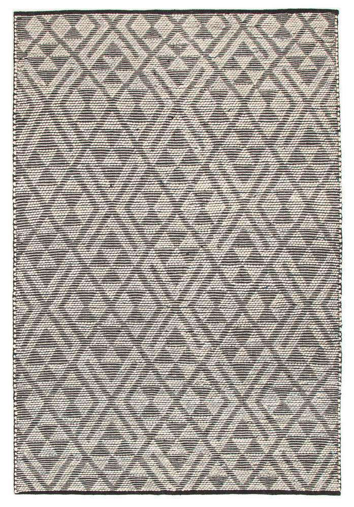 Tempo Wool Rug Denim | Free Delivery Australia Wide | Simple Style Co