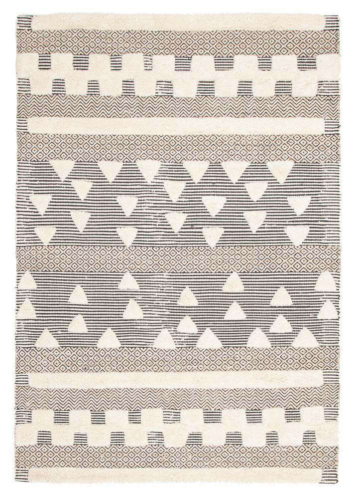 Simple Style Co: Marari Textured Tribal Rug | Shop Rugs Online