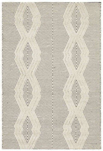 Mandvi Textured Tribal Rug